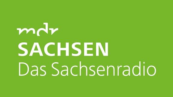 Logo MDR SACHSEN - Das Sachsenradio