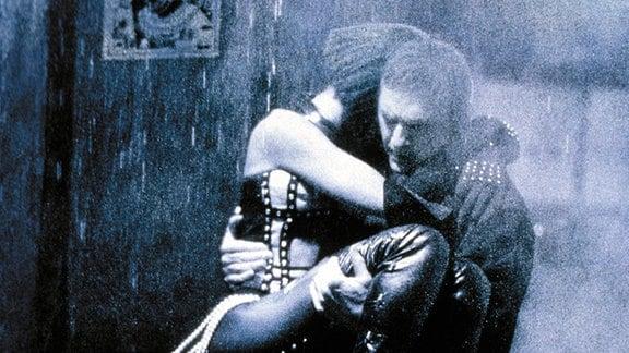 The Bodyguard mit Whitney Houston und Kevin Costner