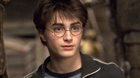 Szene aus  - Harry Potter und der Gefangene von Askaban