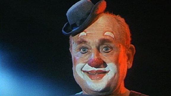 Rolf Hoppe: Mein Bruder, der Clown