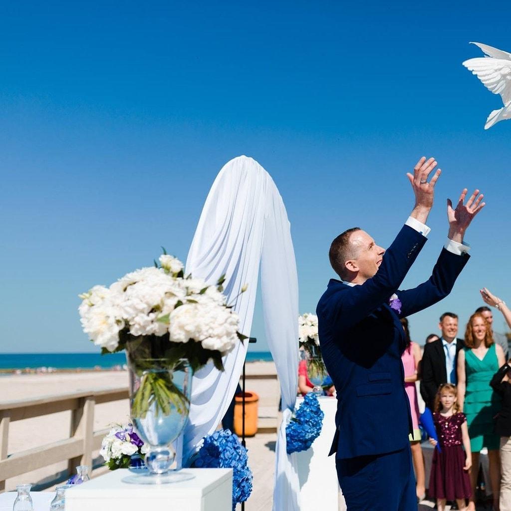 So Finden Brautpaare Das Perfekte Datum Fur Die Hochzeit Mdr Jump