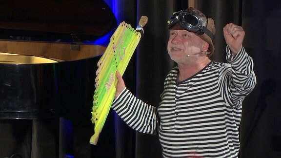 Hans Krüger