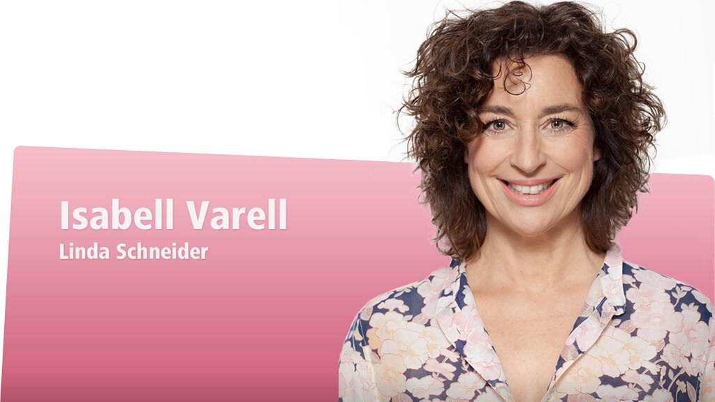 Isabel Varell Das Erste