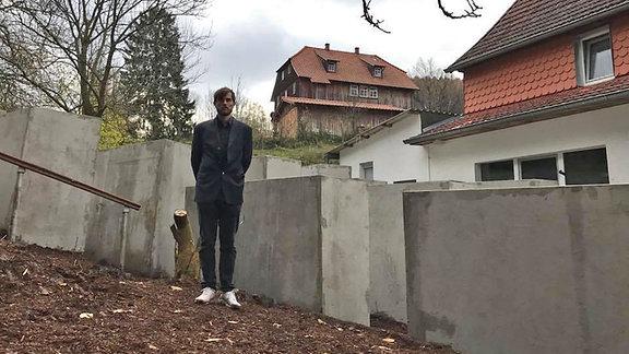 Holocaust-Mahnmal für Björn Höcke