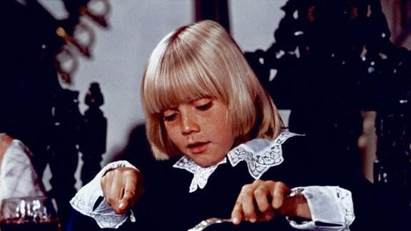 Der kleine Lord (Ricky Schroder)