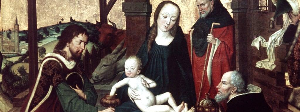 Die Geschichte Von Den Heiligen Drei Konigen Wir Haben Seinen
