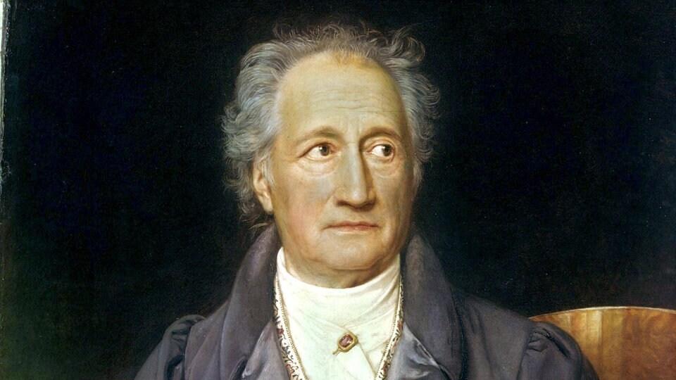 Goethe Und Die Damen Seines Herzens Mdrde