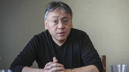 Kazuo Ishiguro, 2015