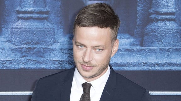 Tom Wlaschiha, 2016