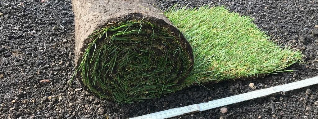 Etwas Neues genug Rollrasen verlegen: Schritt für Schritt zur neuen Rasenfläche | MDR.DE #PW_47