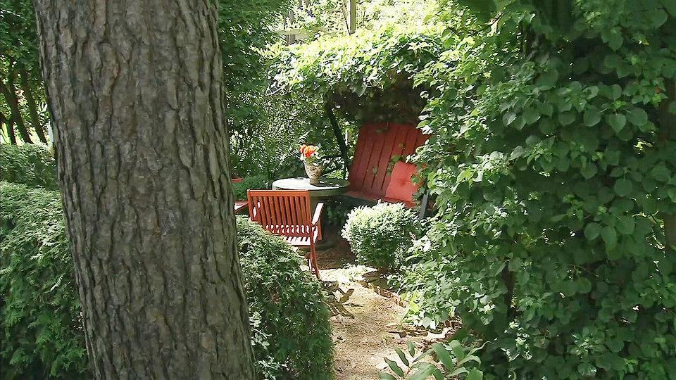 Traumgarten Die Schönsten Zuschauergärten Und Parks Im Film Mdrde