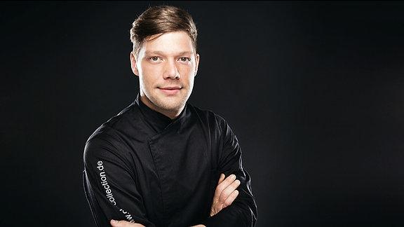 Robin Pietsch - der Koch
