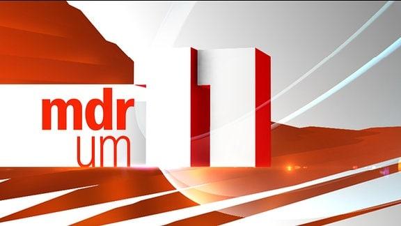 Logo MDR um 11