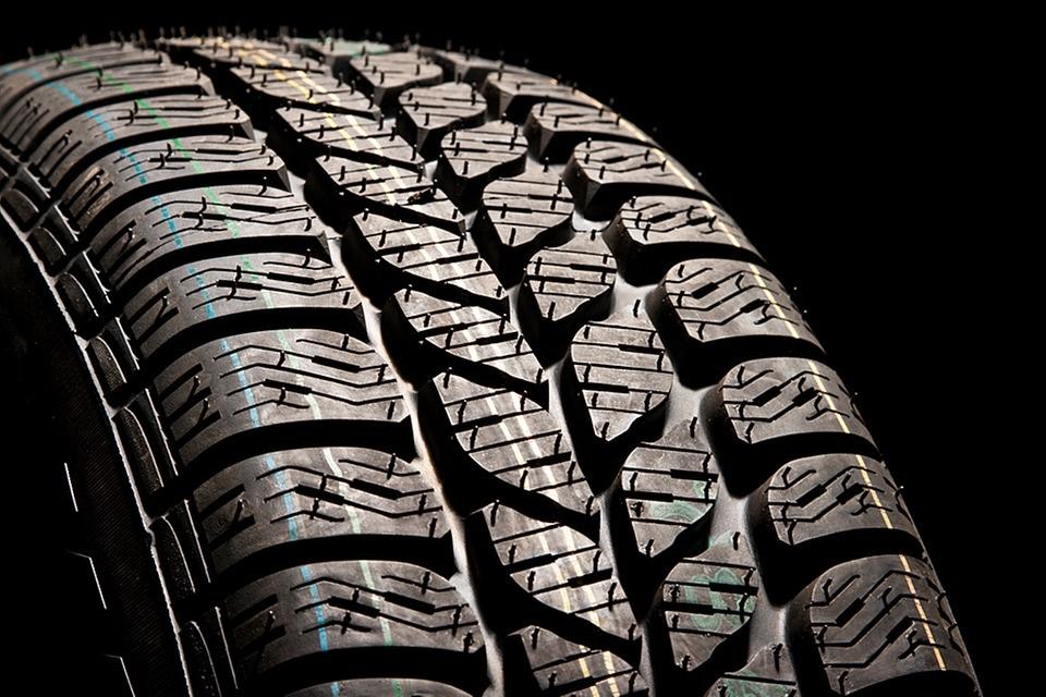 Mikroplastik: Es ist der Reifen, nicht das Duschgel   MDR.DE