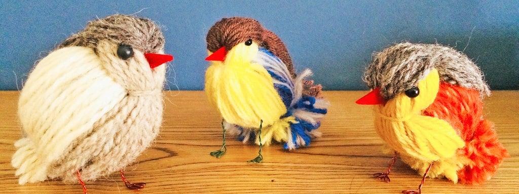Nachhaltige Bastelideen Fur Ostern Mdr De