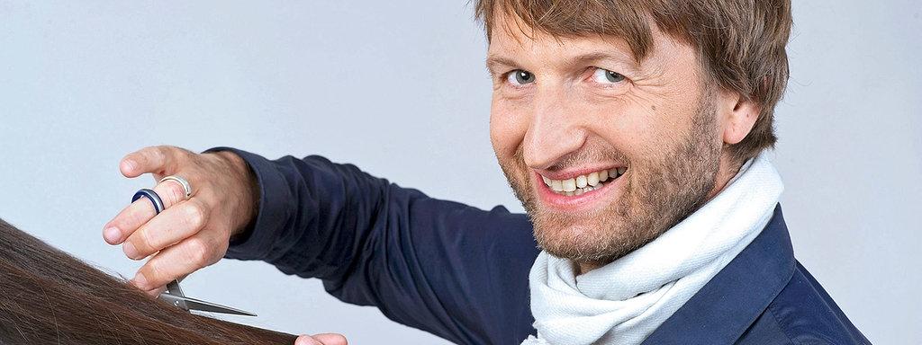 Mehr Uber Friseurmeister Sven Hentschel Mdr De