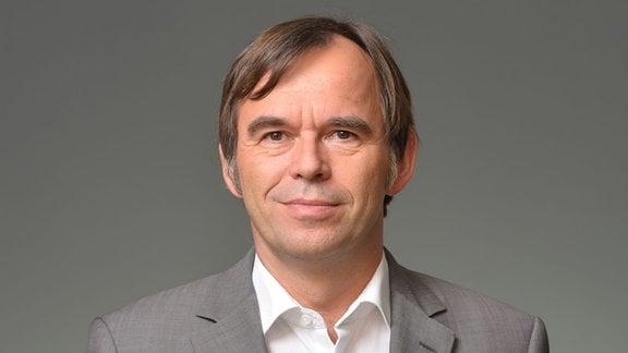 Finanzexperte Hermann-Josef Tenhagen