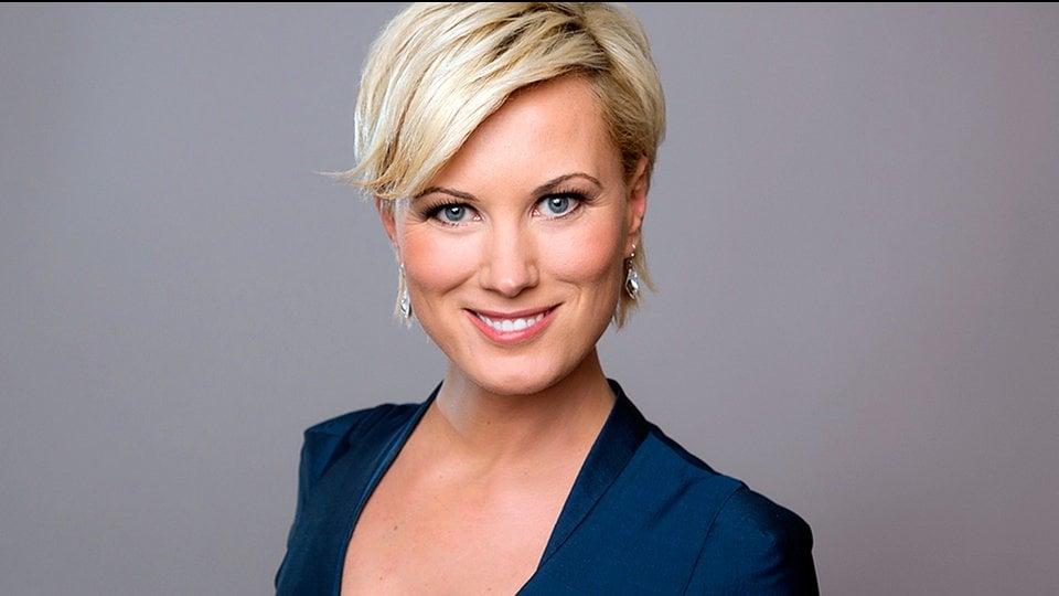 Moderatorin Kamilla Senjo im Porträt | MDR.DE