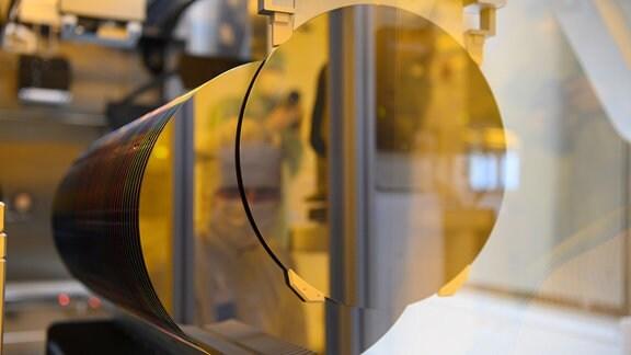 300-Millimeter-Wafer, Mikrochips