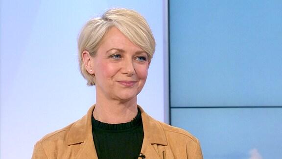 Claudia Neumerkel von der Verbraucherzentrale Sachsen