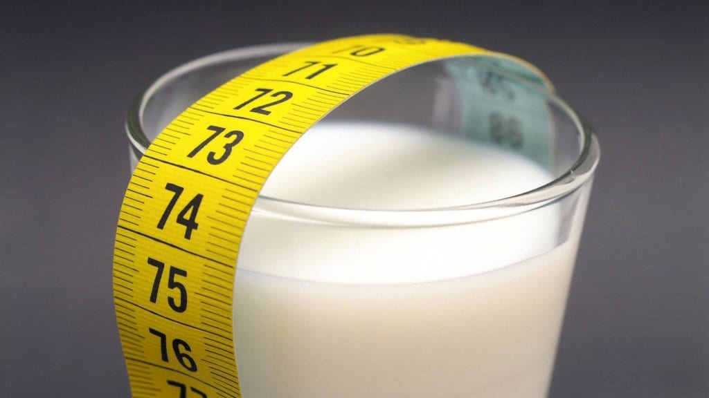 Inhaltsstoffe in Produkten zur Gewichtsreduktion