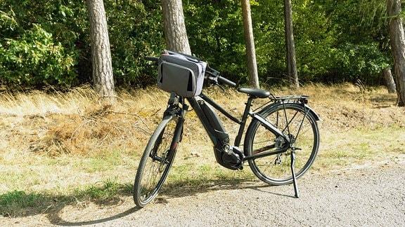 FahrradTasche; FreizeitSportArtikel