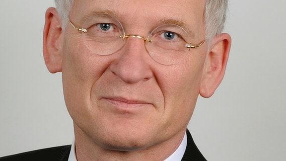 Klaus Heckemann