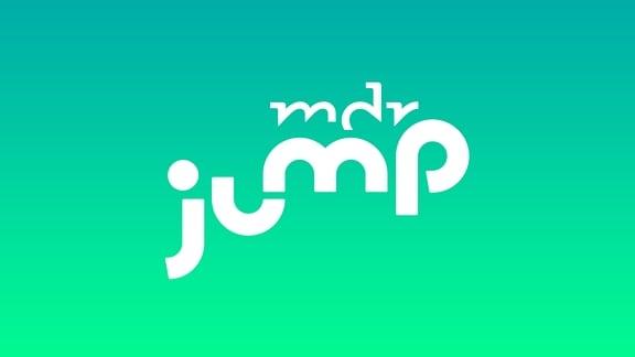 Logo der Hörfunkwelle MDR JUMP