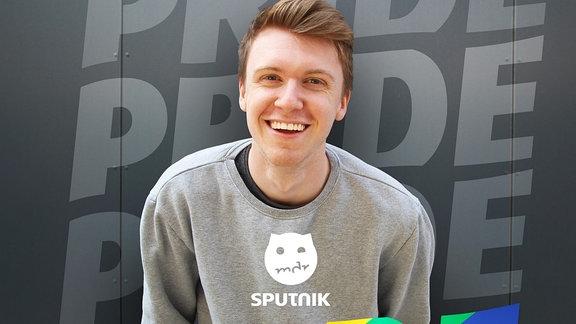 Moderator Kai Witvrouwen