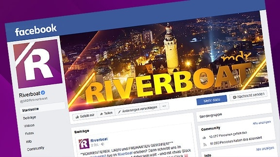 Riverboat Teaser Facebook