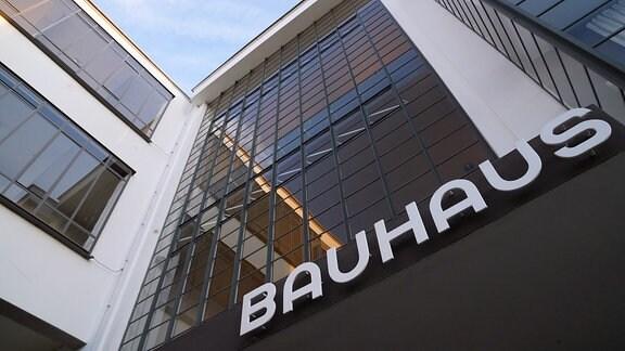 Bauhaus in Dessau, UNESCO Weltkulturerbe