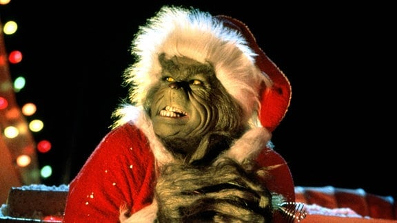 Der Grinch (Jim Carrey)