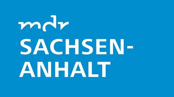 Logo MDR Sachsen-Anhalt