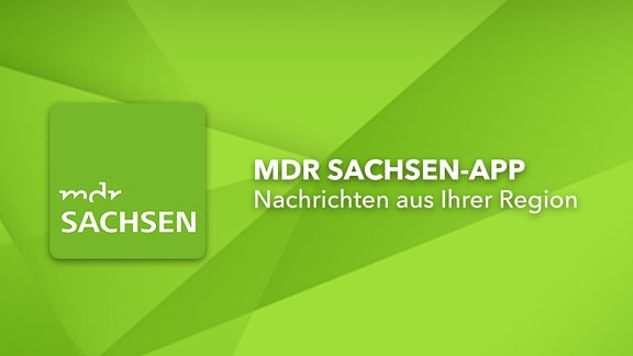 Die MDR SACHSEN-App - Jetzt herunterladen.