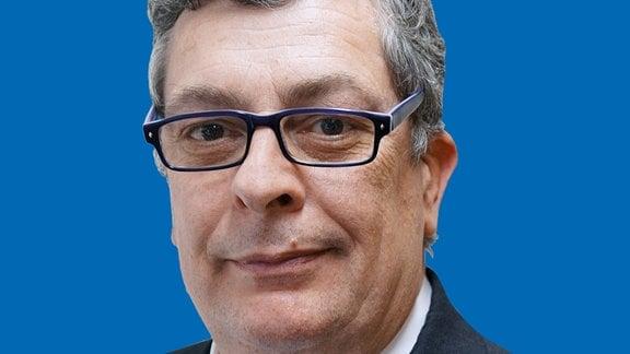 Carsten Hütter