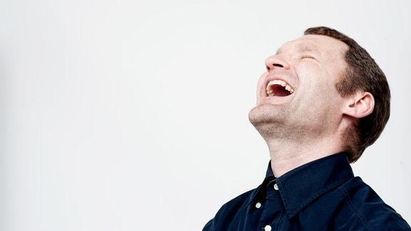 Der lachende Mann