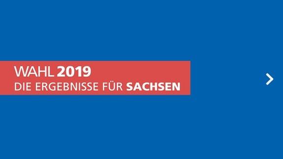 Wahldatenbank Landtagswahl Sachsen