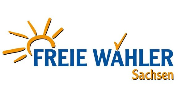 Freie Wähler Sachsen Logo