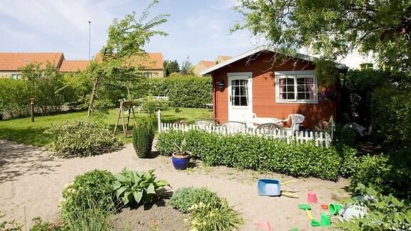 Kleingarten