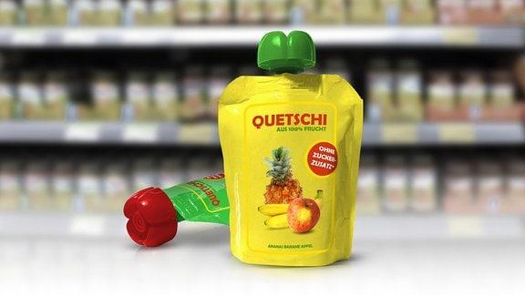 Quetschi Fruchtmus