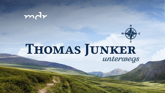 Thomas Junker unterwegs Logo
