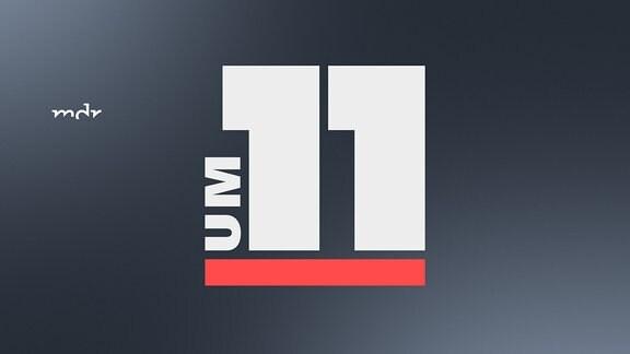 MDR um 11 - Logo