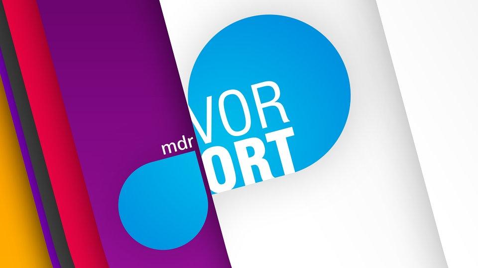 MDR vor Ort | MDR.DE