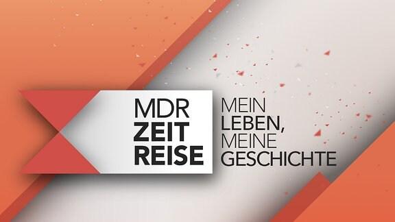 MDR Zeitreise - Logo
