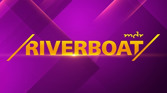 Riverboat - Logo