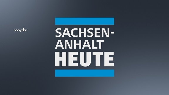 MDR Sachsen-Anhalt heute Logo