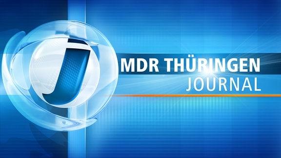 MDR Thüringen Journal Logo