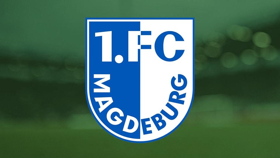 Fussball Magdeburg