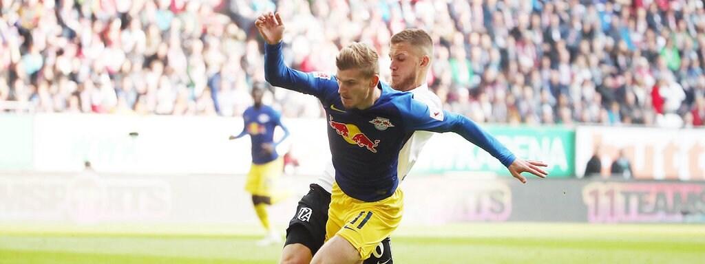 Gewinne Tickets Für Das Heimspiel Rb Leipzig Gegen Fc Augsburg Mdr