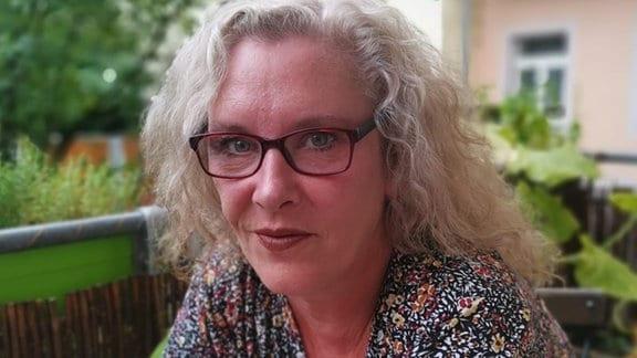 Autorenbild Grit Hasselmann